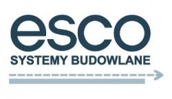 ESCO - Konstrukcje Aluminiowe