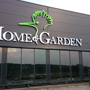 Home&Garden - Konstrukcje Aluminiowe
