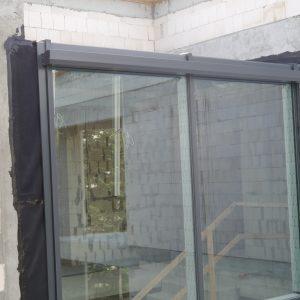 Omega Luxury Apartments Piła - Konstrukcje Aluminiowe